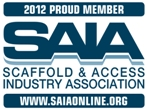 Scaffold & Access Industry Association Member