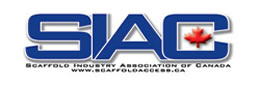 Scaffold Industry Association of Canada Member